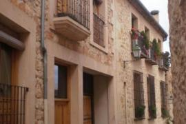 Apartamento Juani casa rural en Pedraza (Segovia)
