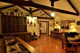 Buenavista casa rural en El Espinar (Segovia)
