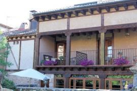 C.T.R. El Adarve casa rural en Ayllon (Segovia)