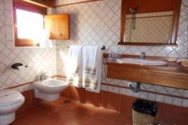 C.T.R. La Resinería casa rural en Coca (Segovia)