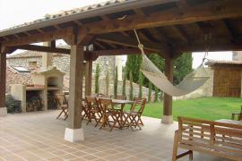 Casa del Arcipreste y Mirador del Sabinar casa rural en Cubillo (Segovia)