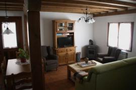 Casa del Pozo casa rural en Sauquillo De Cabezas (Segovia)