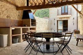 Casa del Tío Marcelo casa rural en Arahuetes (Segovia)