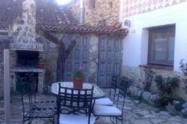 Casa El Valle casa rural en Torre Val De San Pedro (Segovia)