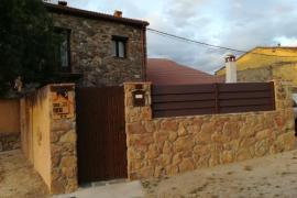 Casa Herrero casa rural en Santo Tome Del Puerto (Segovia)