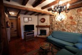 Casa La Cepa casa rural en Campo De San Pedro (Segovia)