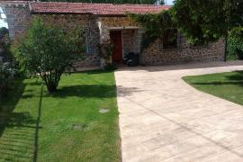 Casa La Tata casa rural en Otero De Herreros (Segovia)