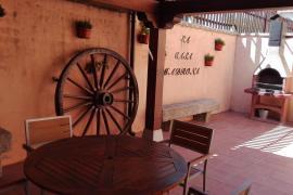 Casa Madrona casa rural en Villacastin (Segovia)