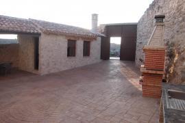 Casa Miralvalle casa rural en Cuevas De Provanco (Segovia)