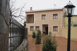 Casa Perinolas casa rural en Aldealengua De Pedraza (Segovia)