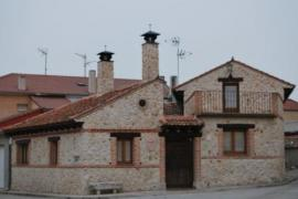 Casa Rural Abuela Dominga casa rural en Sanchonuño (Segovia)