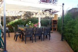 Casa Rural Abuelo Regino casa rural en Tenzuela (Segovia)