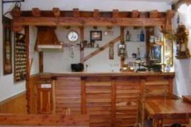 Casa Rural del Acebo casa rural en Pradena (Segovia)