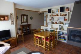 Casa Rural del Sol casa rural en Zamarramala (Segovia)