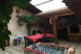 Casa Rural El Salidero casa rural en Fuentidueña (Segovia)