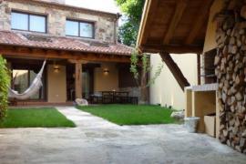 Casa Rural Fuentebuena casa rural en Matabuena (Segovia)