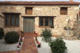 Casa Rural La Herradura casa rural en Turegano (Segovia)