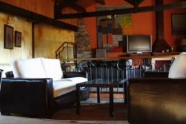 Casa rural La Pedrera casa rural en Bernardos (Segovia)