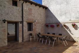 Casa Rural Las Cotarras casa rural en Sanchonuño (Segovia)