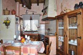 Los Regajales casa rural en Tenzuela (Segovia)