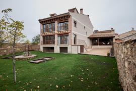 Casa Rural Victoriano casa rural en Rades De Abajo (Segovia)