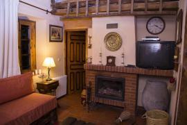 Casa Rural Villaclementina casa rural en Moraleja De Coca (Segovia)