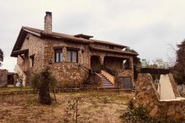 Casa Turistica Los Olivos casa rural en Ituero Y Lama (Segovia)