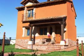 Casas Rurales A Toca casa rural en Turegano (Segovia)