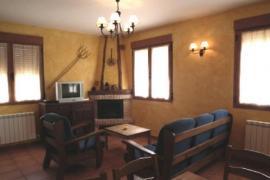 Casas Rurales Mi Reja casa rural en Ayllon (Segovia)
