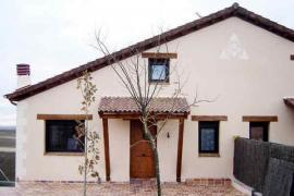 Casas rurales Pincherres y El Balcón de la Mata casa rural en Cabañas De Polendos (Segovia)