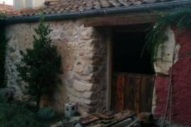 Casona de Espirdo casa rural en Espirdo (Segovia)