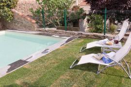Doña Catalina casa rural en Santa Maria La Real De Nieva (Segovia)