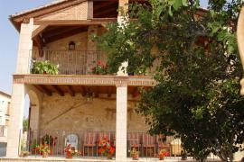 El Arroyal casa rural en Rades De Abajo (Segovia)