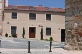 El Campanario casa rural en Marugan (Segovia)