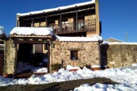 El Cocedero casa rural en Santo Domingo De Piron (Segovia)