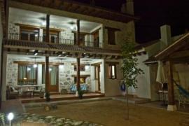 El Corral de Acacio casa rural en Cozuelos De Fuentidueña (Segovia)