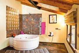 El Encanto del Sabinar casa rural en Casla (Segovia)