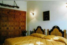 El Fresno casa rural en La Cuesta (Segovia)