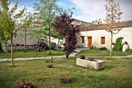 El Lagar de Vegafria casa rural en Vegafria (Segovia)