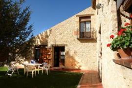 El Pajar casa rural en Bernuy De Porreros (Segovia)