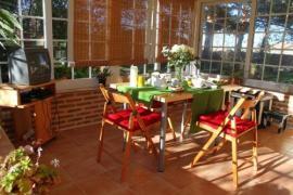 El Pinar de Ortigosa casa rural en Ortigosa Del Monte (Segovia)