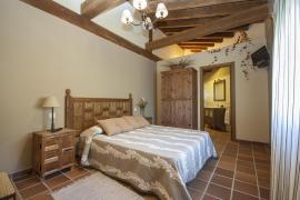 El Regajo casa rural en Pelayos Del Arroyo (Segovia)