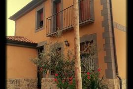 El Rincón de la Cigüeña casa rural en Basardilla (Segovia)