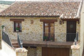 El Rincón de Raquel casa rural en Condado De Castilnovo (Segovia)