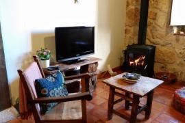 El Rinconcillo de Torreiglesias casa rural en Torreiglesias (Segovia)