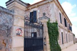 Posada El Señorio de La Serrezuela casa rural en Aldeanueva De La Serrezuela (Segovia)