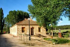 El Sitio de Constanzana casa rural en Bernardos (Segovia)