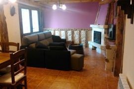 El Vallecillo casa rural en Valle De Tabladillo (Segovia)