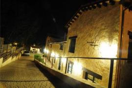 Estancia Macondo casa rural en Zarzuela Del Monte (Segovia)