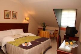 Hostal Siete Picos casa rural en El Espinar (Segovia)